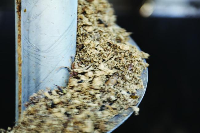 compost aeration